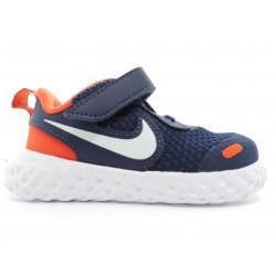 Nike-REVOLUTION 5 VELCRO
