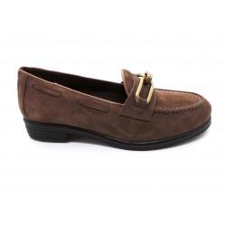 Benson Shoes-82359 MOCASIN...